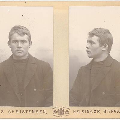 Claus Harald Edvim Lundberg
