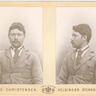 Frithjof Christian Wennicke