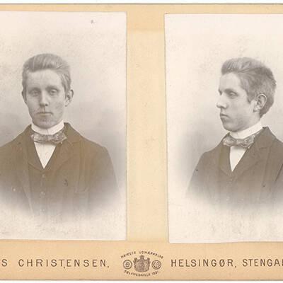 Bror Simon Eriksson