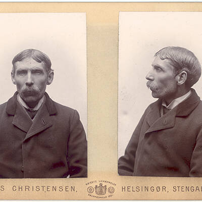 Erik Pehrsson