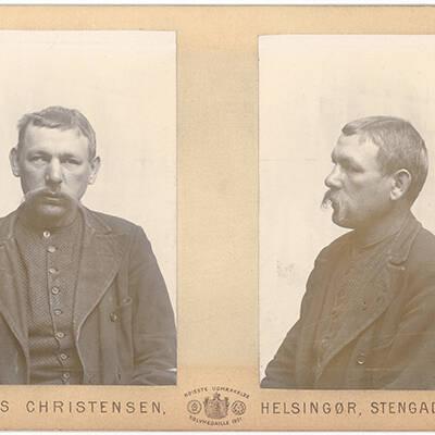 Jacob Henrik Jakobsen