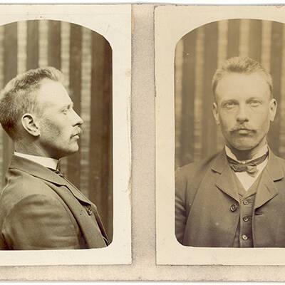 Oscar Alfred Hagen