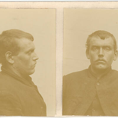 Hendrik August Carlsen