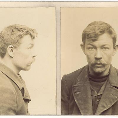 Johan Victor Kaptin