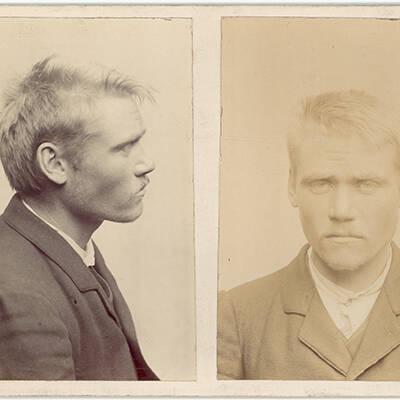 Emil Vilhelm Mikael Ramstrøm
