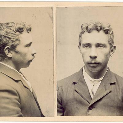 Carl Johan Edvard Andersen