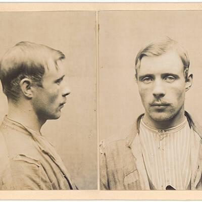 Arvid Einar Jørgensen