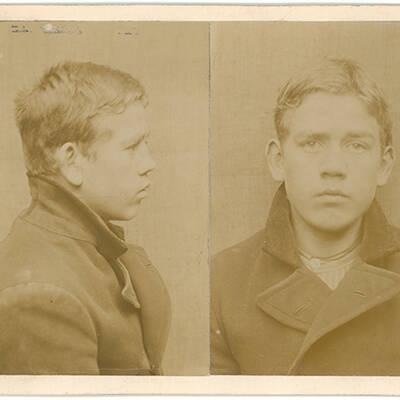 Herman Martin Frederiksen