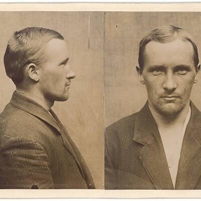 Ludvig Hugo Larsen