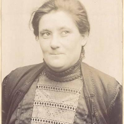 Anna Gerda Steinmann Pettersson