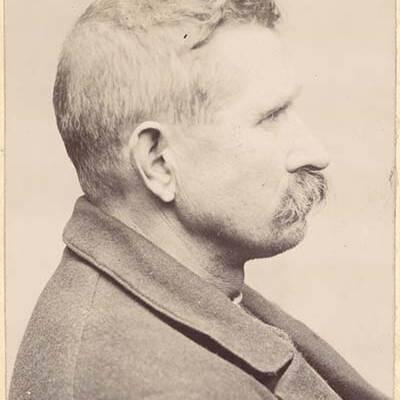 Axel Edvard Ekekrantz