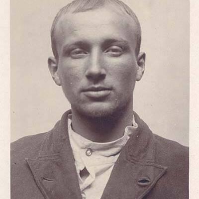 Algot Siegfried Carlsson