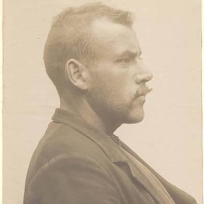 Alfred Bengtsson Franch