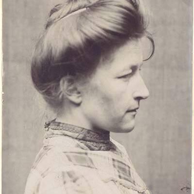 Augusta Marie Nilsson