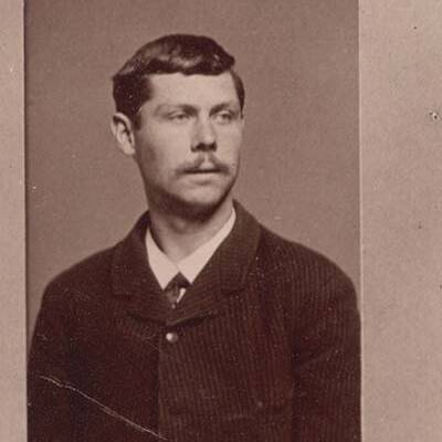Carl Oskar Emanuel Andersson