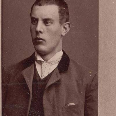 Oskar Hjalmar Andersson