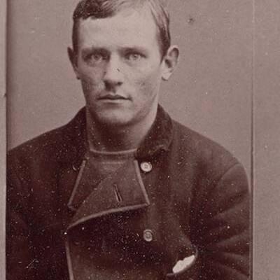 Gustaf Albert Broman