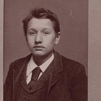 Carl Viktor Löfström