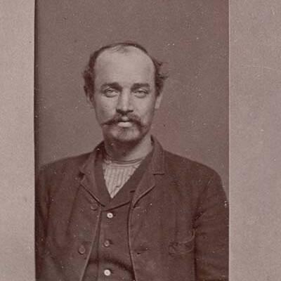 Frans Oskar Ludvig Johansson