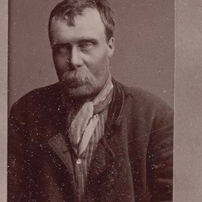 Carl Oskar Lundberg