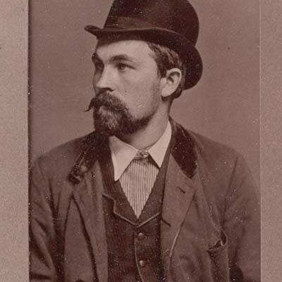 Johan Hjalmar Carlén