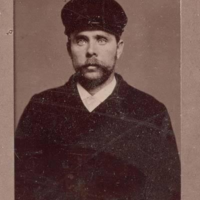 Frans Oskar Andersson