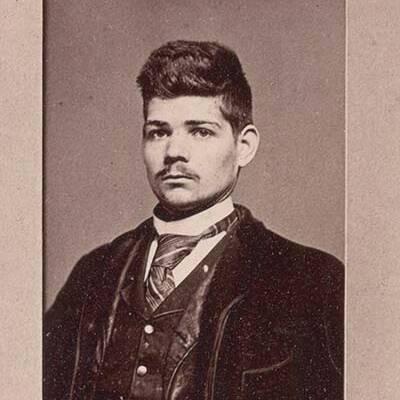 Claes Johan Albert Carlsson
