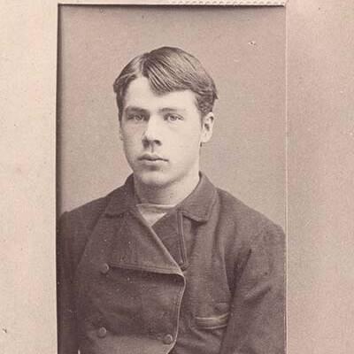 Axel Mauritz Waldemar Bergström