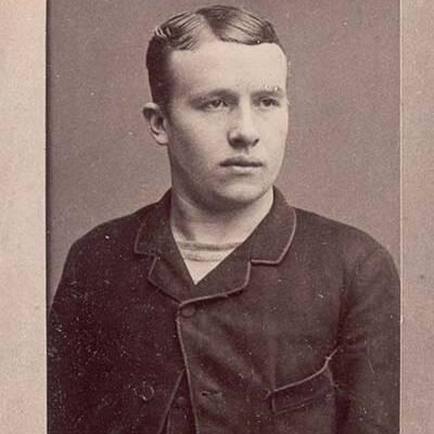 Johan Birger Sköld