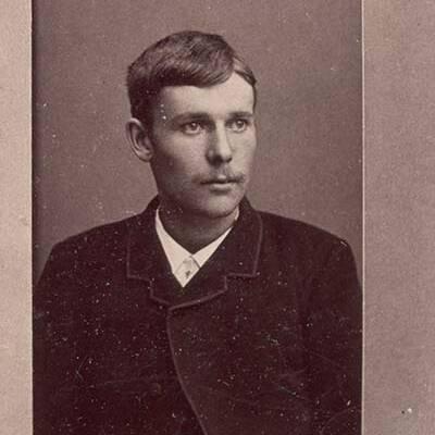 Carl Fredrik Berglund