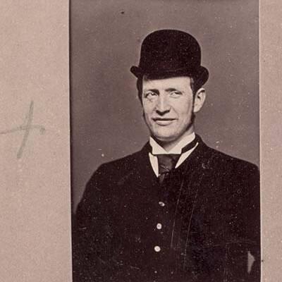 Frans Fritiof Lindström