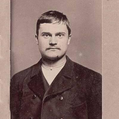 Knut Oskar Andersson