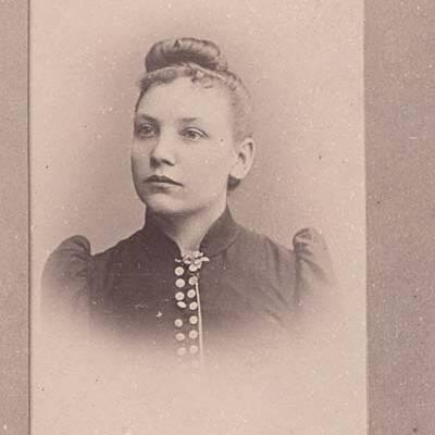 Karin Andersdotter