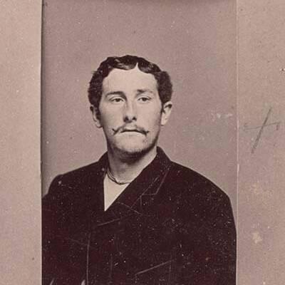 Johan Edvard Teodor Eneberg