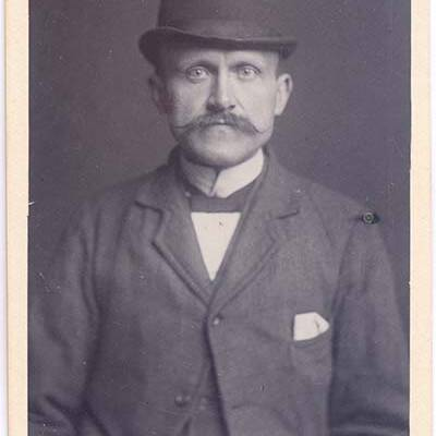 Joacim Friederich Wilhelm Tilly