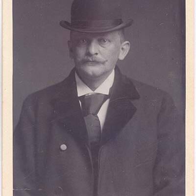 Carl Gustav Ferd. Thylander