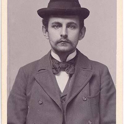 Heinrich Carl Friederich Brehmer