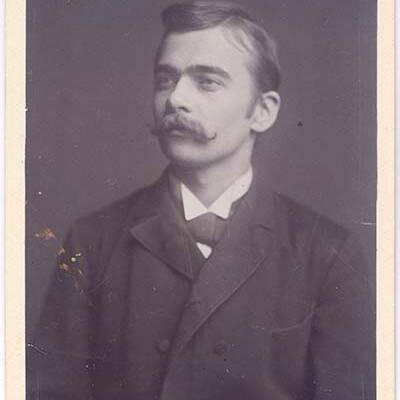 Carl Julius Wenström