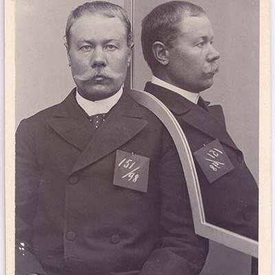 Hermann Victor Byström
