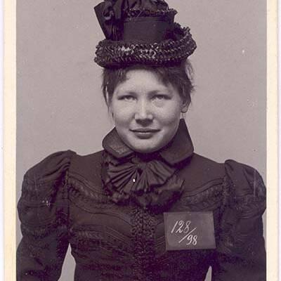 Anna Svensson