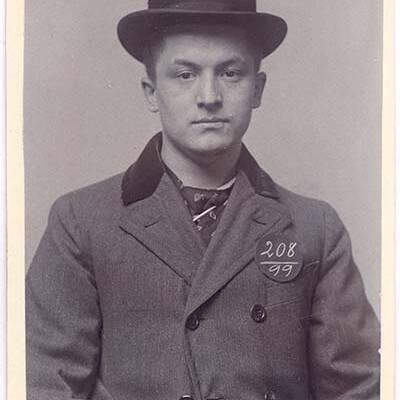 Anton Arthur Baguslaus Majchowitz