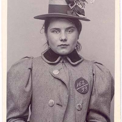 Alma Helena Bögelund