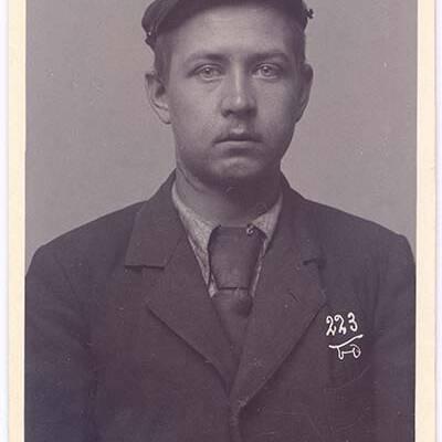 Axel Edvard Norling