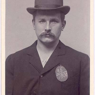 Herman Martin Jonsson