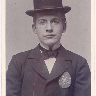 Carl Edvard Uno Jonsson