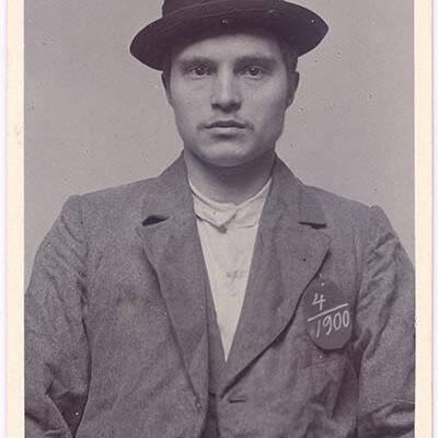 Carl Gustav Wernikevitz