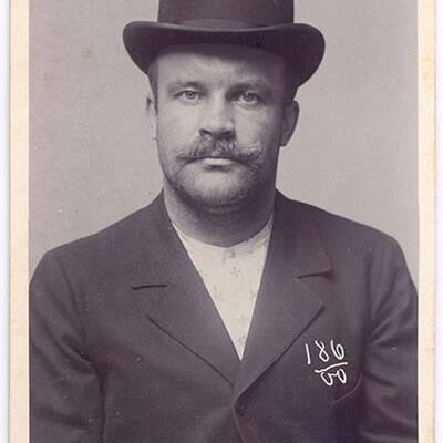 Gustav Laurentius Helström