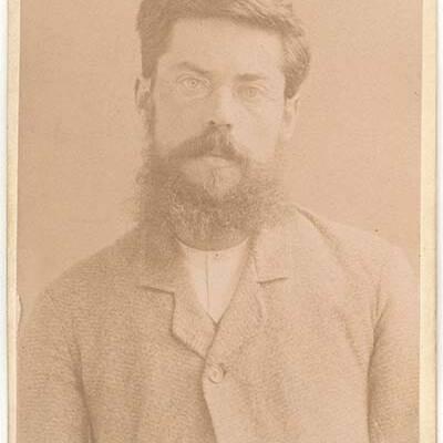 Jean Kaschintzew