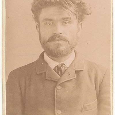 Eugene Stepanoff