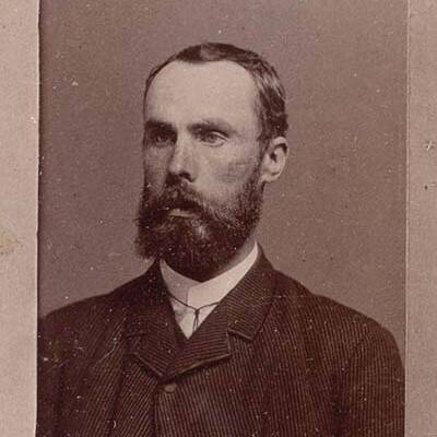 Johan Petter Pettersson